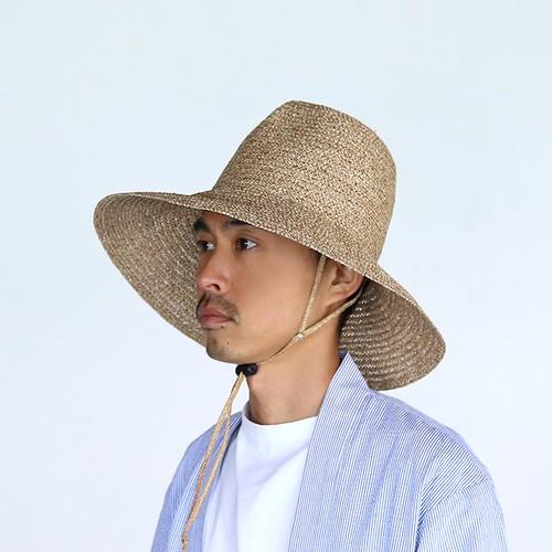 【夏が来る!】G-33 太和紙真田 労帽