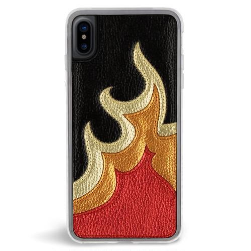 BURN (iPhone X)