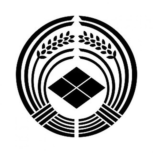 抱稲に武田菱 aiデータ