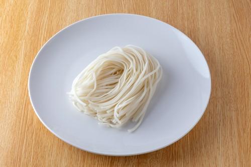 (送料込み) 福井県産米粉使用 米麺 フォータイプ 6食セット