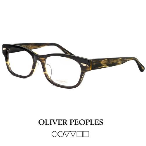 日本製 オリバーピープルズ DENTON coco2 メガネ OLIVER PEOPLES denton ウェリントン型 眼鏡 メンズ レディース