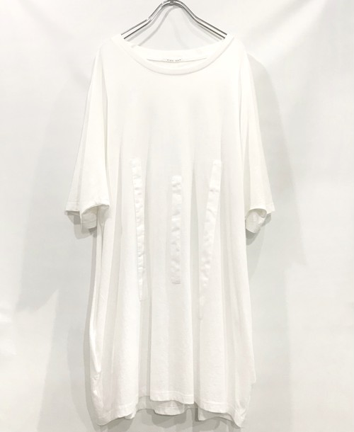 keisukeyoneda THREE tee white