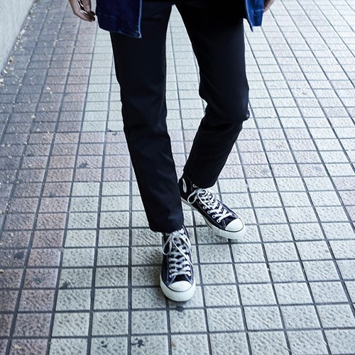 Magine   Dickies EXCLUSIVE SKINNY CHINO PANTS(ブラック):ディッキーズ 別注スキニーチノパンツ
