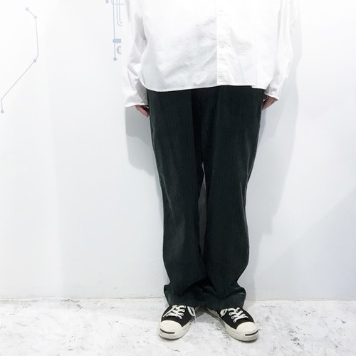 tim. 【ティム】 41 military trouser