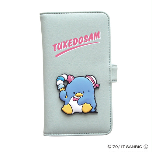 SANRIO/3D PARTS MULTI MOBILE COVER/YY-SR006 TX