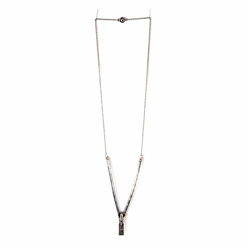 REPTILE CHAIN NECKLACE