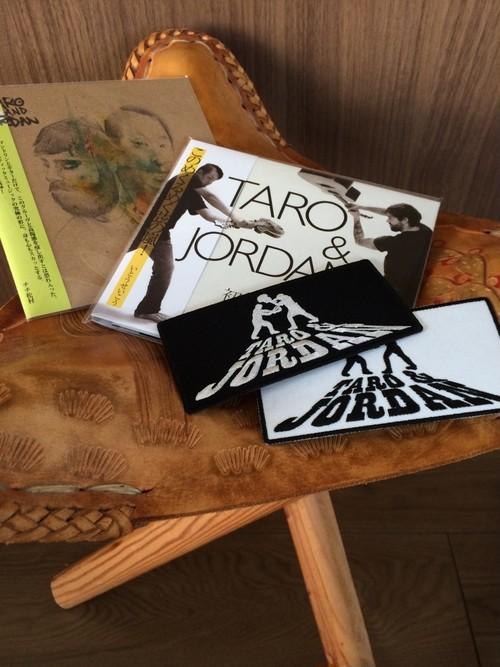 TARO&JODAN 1st & 2ndアルバム セットで特典つき!