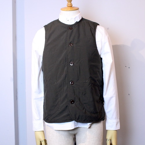 "【MORE SALE!】ARAN ""VEST"""