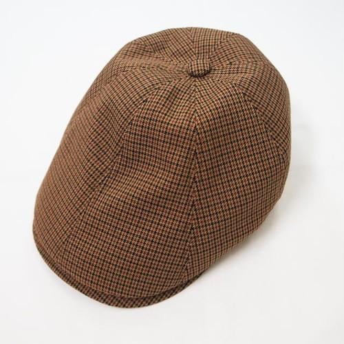 GUNCLUB HUNTING CAP Khaki/Black