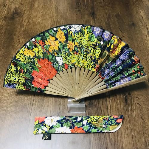 Fan Folding Fun