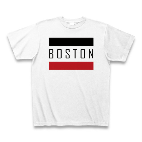 BOSTON Tシャツ