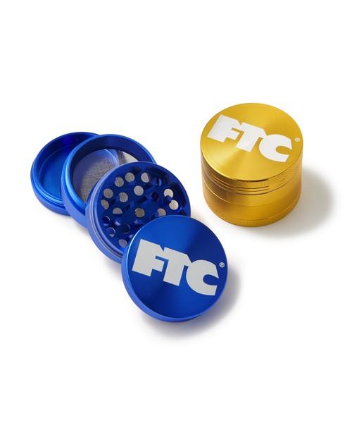 FTC (エフティーシー) / ALUMINUM GRAINDER -2 COLOR-