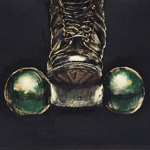 鉄アレイ(TETSU ARREY) / Ⅳ (CD)