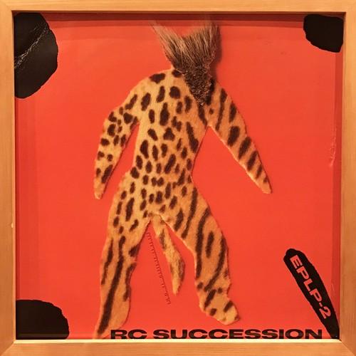 RC Succession – EPLP 2 (LP)