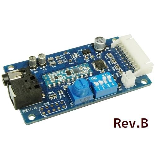 MDC-1 Rev.B (FM/PCM音源マルチデータコンバーター)
