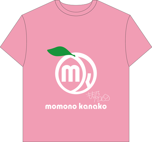 Tシャツ キッズ ピンク