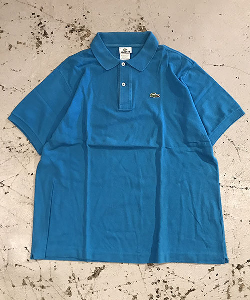 French LACOSTE POLO (UT-844)