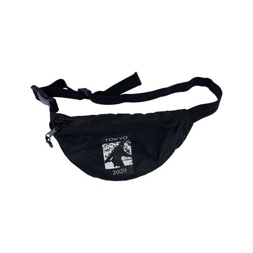 TOPBOY Bigfoot Waist Pouch
