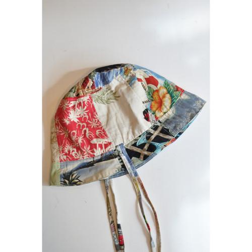 【RehersalL】aloha hat (4)/【リハーズオール】アロハ ハット(4)