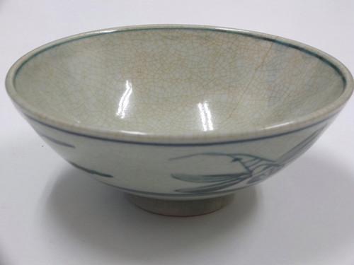 【一点もの】瀬戸焼 夏用抹茶碗