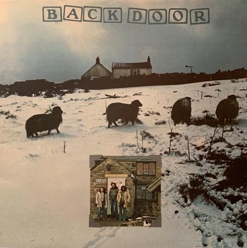 【LP】BACK DOOR/Same
