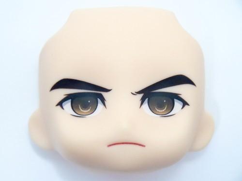 【954】 ハン・ソロ 顔パーツ 普通 ねんどろいど