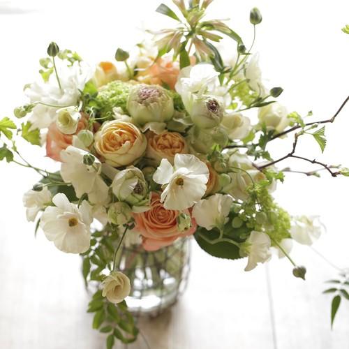 季節の花束<M>