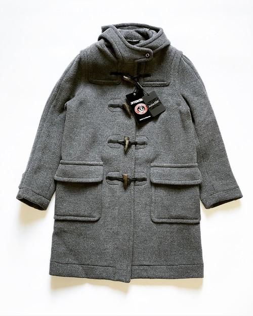 【INVERTERE】DUFFLE COAT