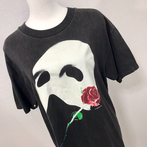 オペラ座の怪人 Tシャツ