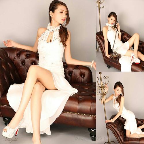 人気再入荷 Andy AN-OK1272 ミニドレス(Mサイズ) ¥63,720- (税込) キャバドレス パーティー ドレス