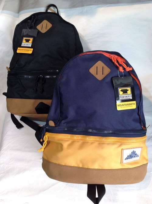 MOUNTAINSMITH  マウンテンスミス「TRIP-LUNCH DAYPACK」