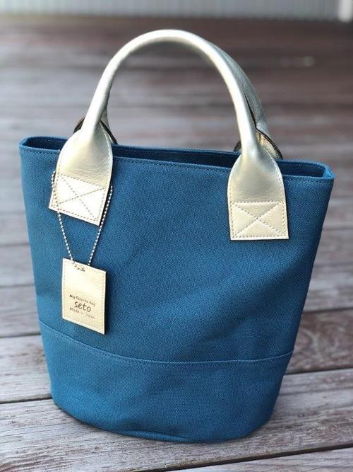 seto-10 ワンマイルバッグ 【ブルー】