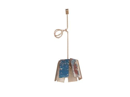 吊り下げランプ(漁船材)
