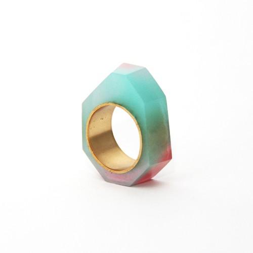 PRISM RING - 13号
