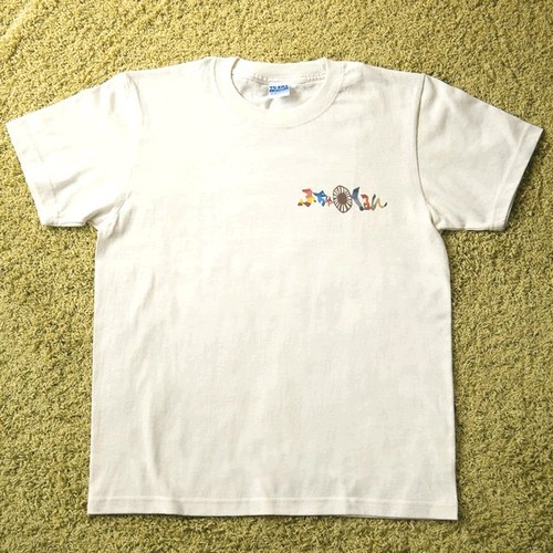 Tシャツ-A