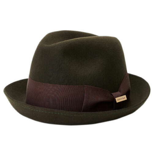 MB-19313 TURN UP HAT