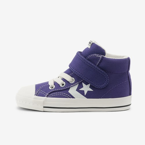 CONVERSE SKATEBOARDING KID'S CX-PRO SK V‐1 MID PURPLE