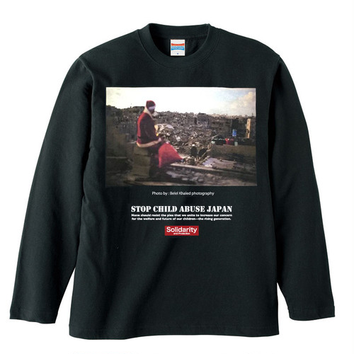Belel Khaled photography:1(LONG SLEEVE) FULL COLOR