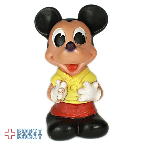 レドラ ミッキーマウス ラバードール
