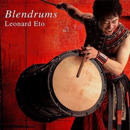 【CD】Blendrums / レナード衛藤