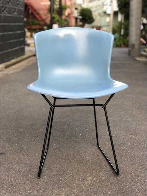 "Koll ""Plastic Side Chair"""