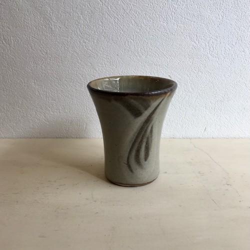 やちむん 陶器工房虫の音 ショットカップ