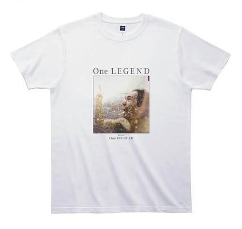 《江頭2:50Tシャツ》TE005/ One