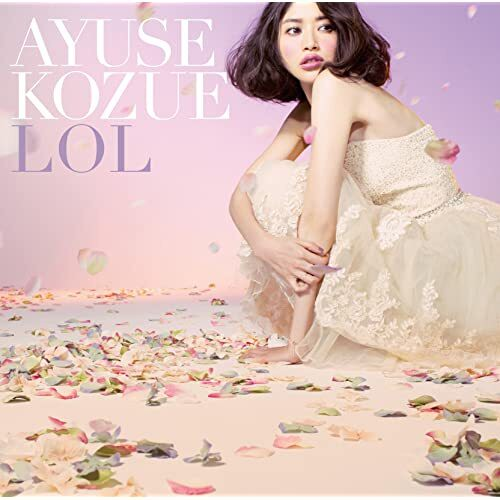 AYUSE KOZUE    /   『LOL』       【CD】