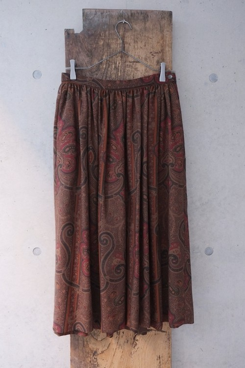 psychedelia skirt.