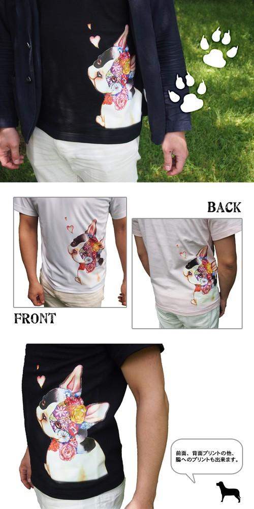 オリジナルPrint Tシャツ