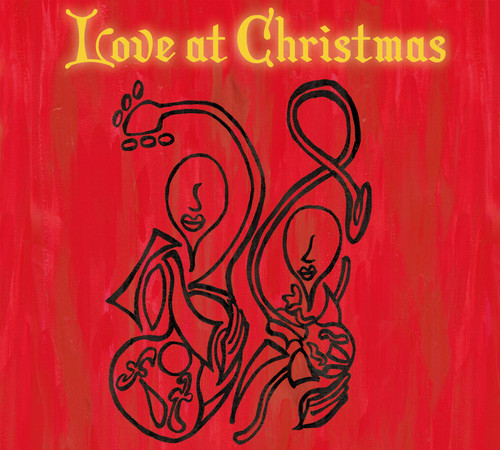 「Love at Christmas」 CD Akio YOKOTA&Tamayo