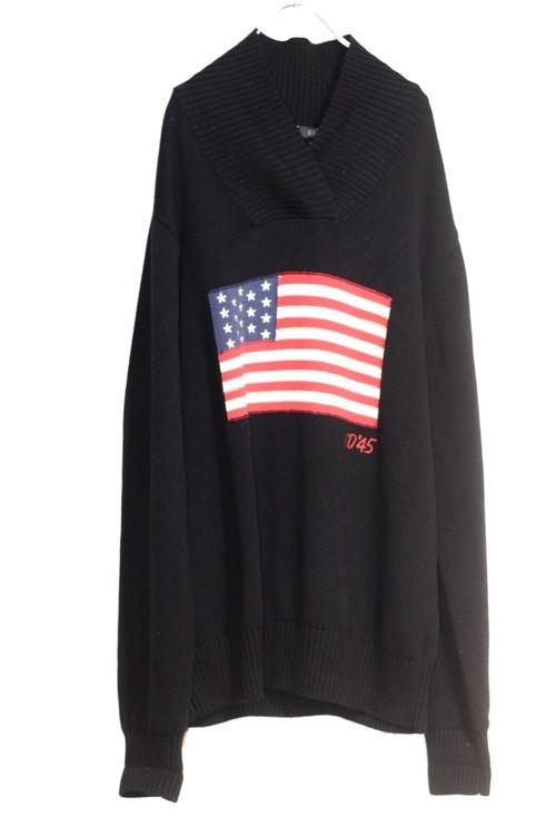 American knit