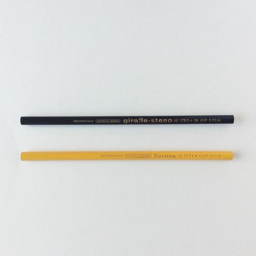 BOHEMIA WORKS 鉛筆