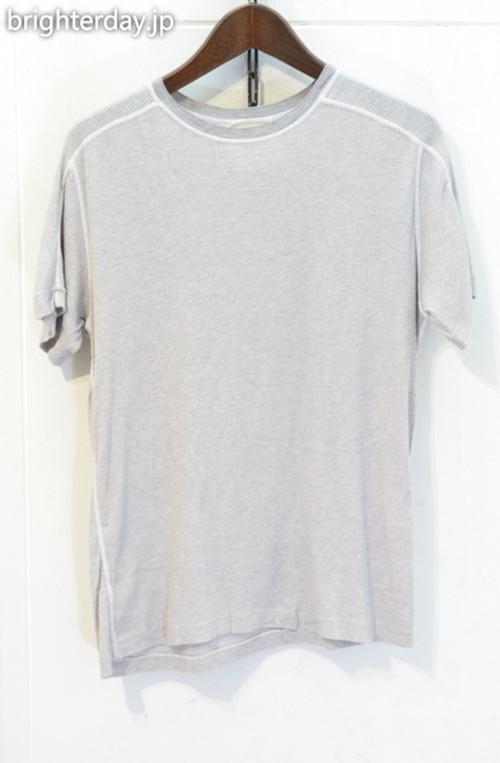 V:ROOM リブTシャツ